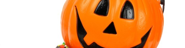Don't Let Halloween Candy Leave Your Teeth Looking Scary!